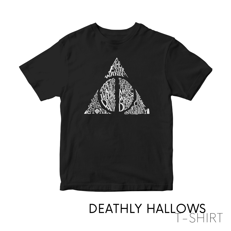 kaos deathly hallows