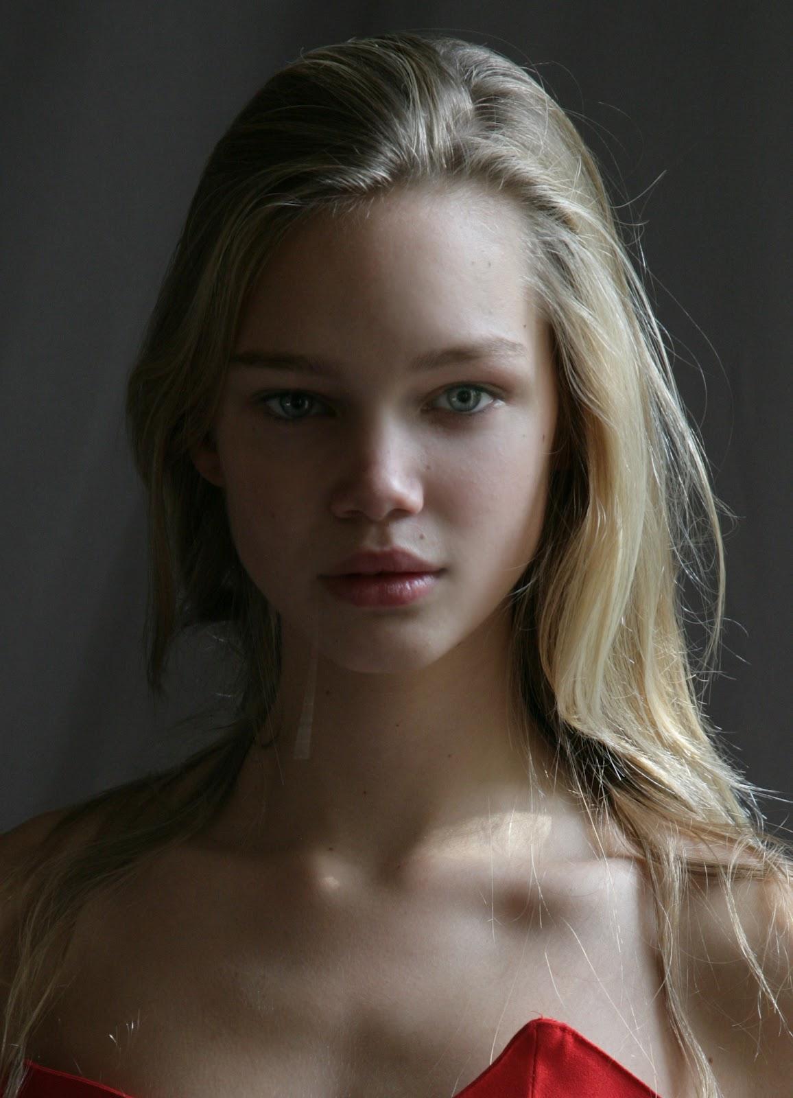 ELITE MODEL MANAGEMENT TORONTO : New Face Addition: The