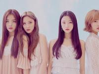 El nuevo grupo de chicas BVNDIT publica el calendario para su primer single 'BVNDIT, BE AMBITIOUS!'