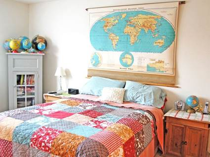 Low Cost Decoration for Bedrooms 6