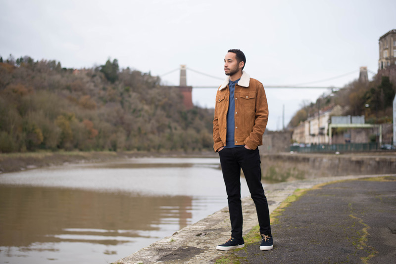Bristol Mens Fashion Blogger