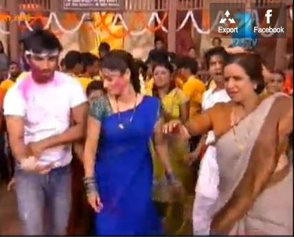 Written Updates: Pavitra rishta 24th august 2011 episode