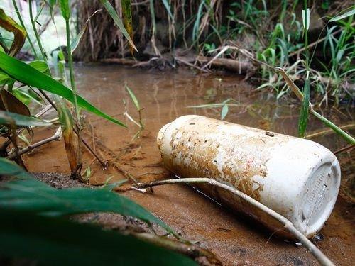 TRAGÉDIA ANUNCIADA: Ingá aparece entre as 91 cidades da PB que consomem água com agrotóxico.