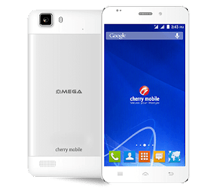 Cherry Mobile Omega 3 stock rom