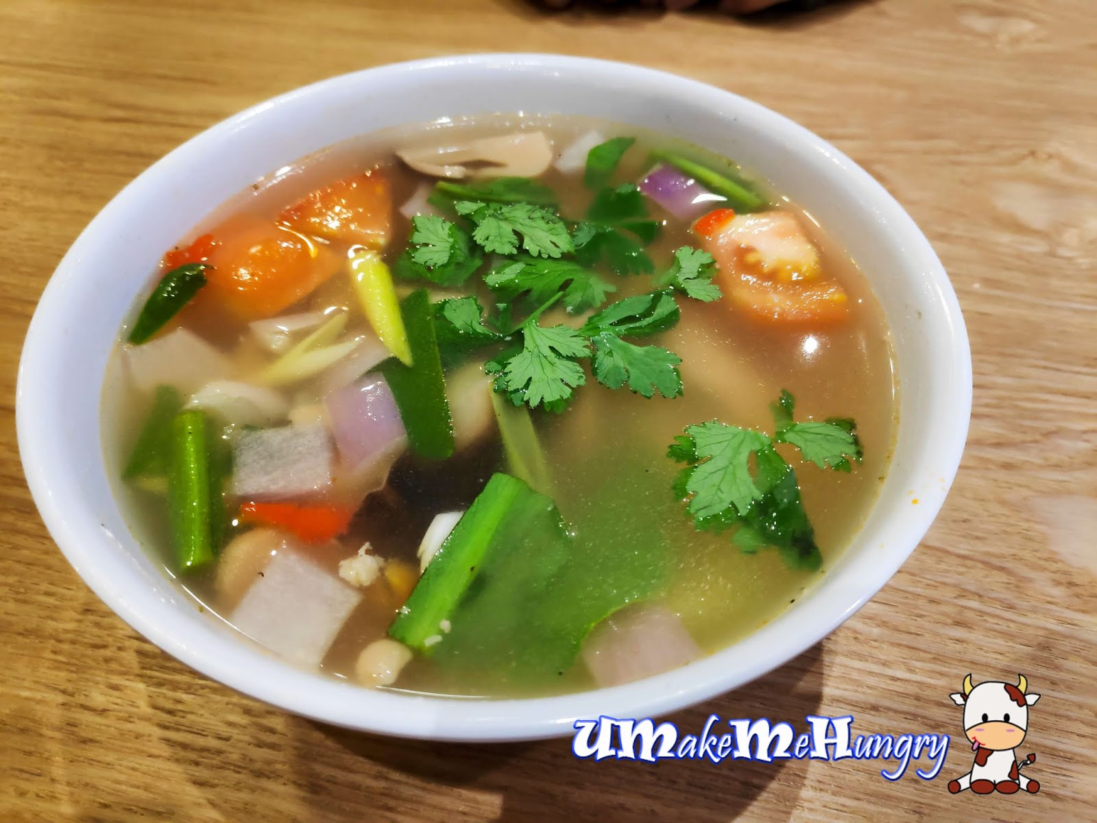 Food Travel Photography Soi Thai Kitchen