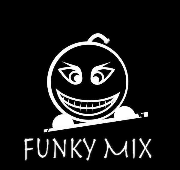 Dj Jongzki Project:  Funky Mix