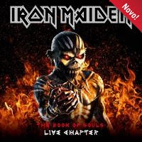 [2017] - The Book Of Souls - Live Chapter (2CDs)