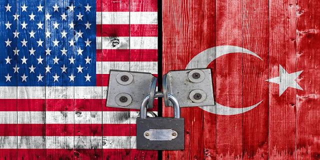 Η Τουρκία, οι υποβαθμίσεις και το υπόγειο «παζάρι» με τις ΗΠΑ