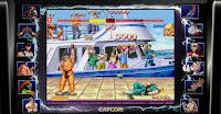 Street Fighter - 30th Anniversary Collection - E.Honda stage - E.Honda VS E.Honda