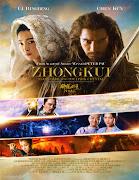 Zhong Kui: La Chica de la Nieve y el Cristal Oscuro