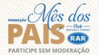 Promoção Mês dos Pais RAR