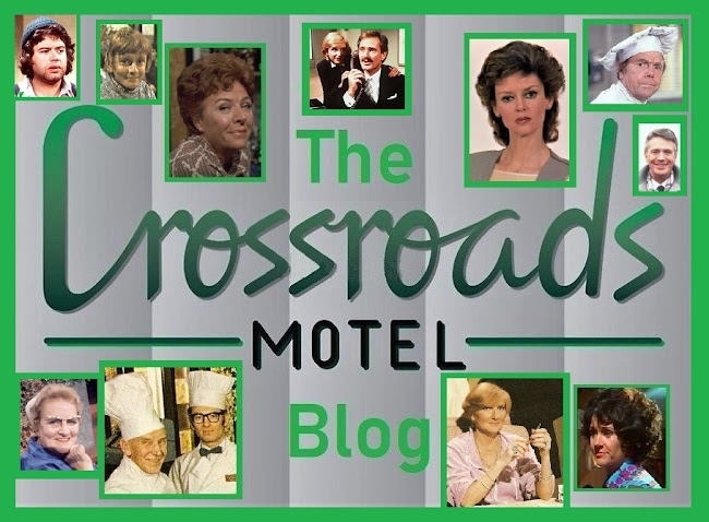 The Crossroads Motel Blog