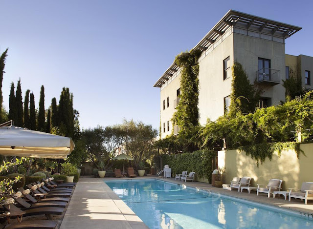 Located in beautiful Sonoma California, Hotel Healdsburg is a premier Northern California hotel, and is the ideal venue for a romantic weekend or company.