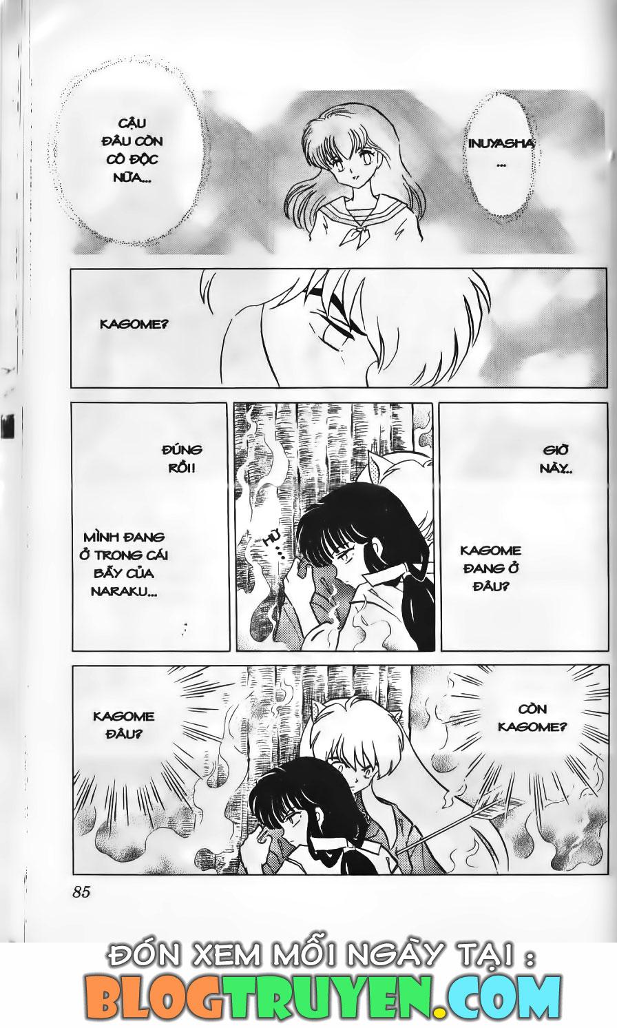 Inuyasha vol 13.5 trang 10