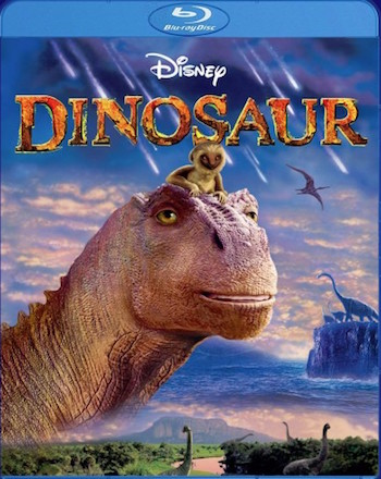Dinosaur 2000 Dual Audio Hindi Bluray Download