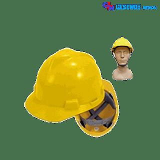 Helm Keselamatan (Safety Helmet)