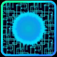 quantum maze logo