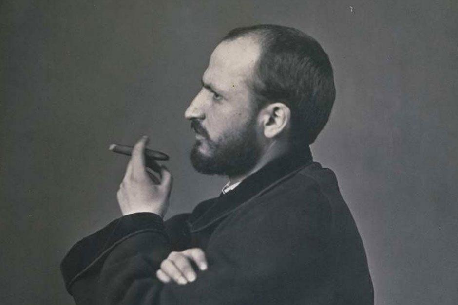 Pedro Antonio de Alarcón