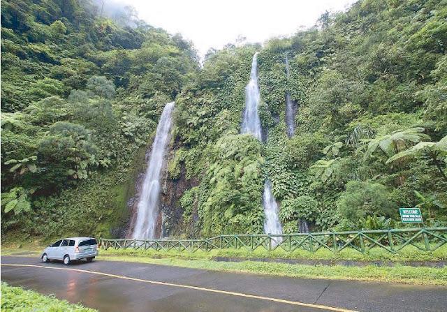 Almasor Botong Twin Falls