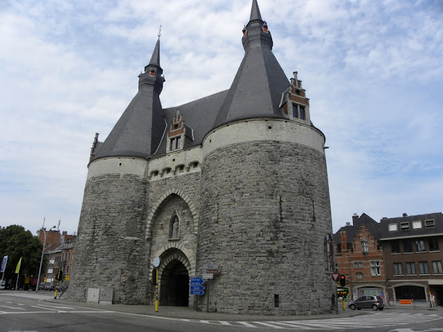Brusselpoort Mechelen