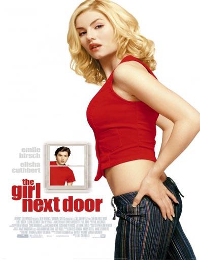 Ver La chica de al lado (The Girl Next Door) (2004) Online