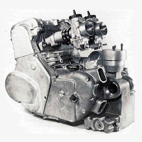 Cosworth F1 Engine – Autocars