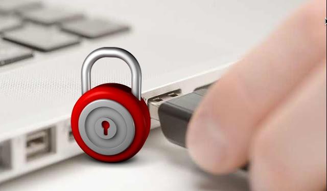 افضل  برامج لفتح وإغلاق الكمبيوتر بإستخدام فلاشة USB يجب عليك  تجربتها