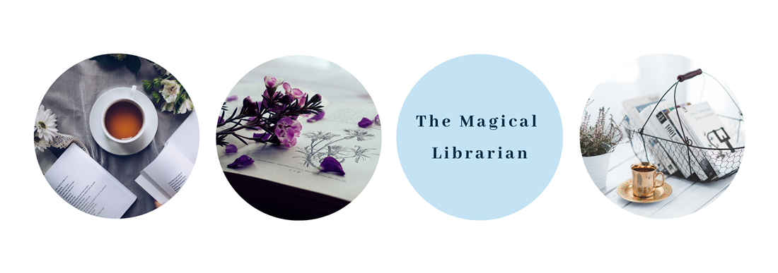 The Magical Librarian