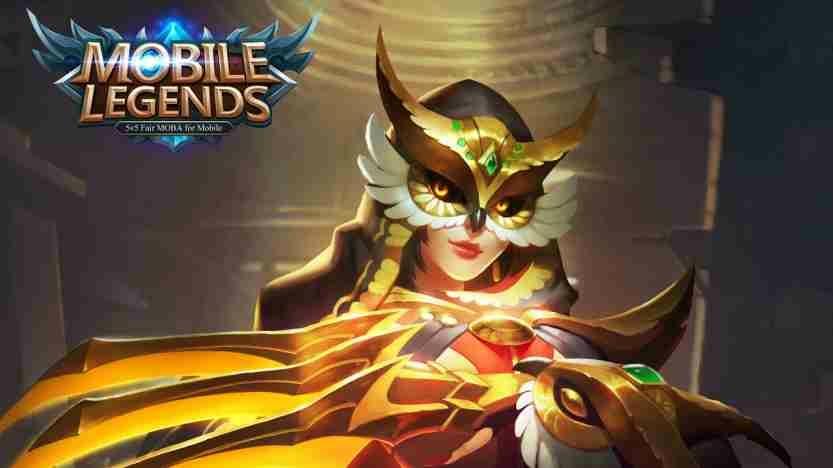 Hero Mobile Legends yang Wajib Diwaspadai Ketika Bergerak