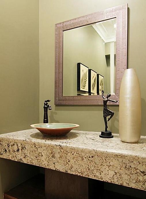 Bathroom Design Texas