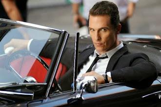 Thursday Oh Yeah ! : Matthew McConaughey, 10 anecdotes oscarisées