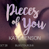 Release Blitz - Pieces of You by Kate Benson