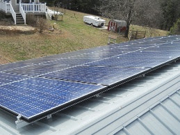 advantages of solar energy to the environment