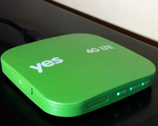 My Own Yes Huddles XS 4G LTE Device