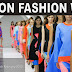 DESIGNER COMPETITION + EVENT // LONDON FASHION WEEK 2015