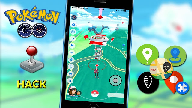 pokemon go hack apk download no root