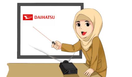 Mobil Daihatsu Promo Guru PNS Kredit Terbaru 2018