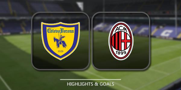 Prediksi Liga Italia Verona vs AC Milan