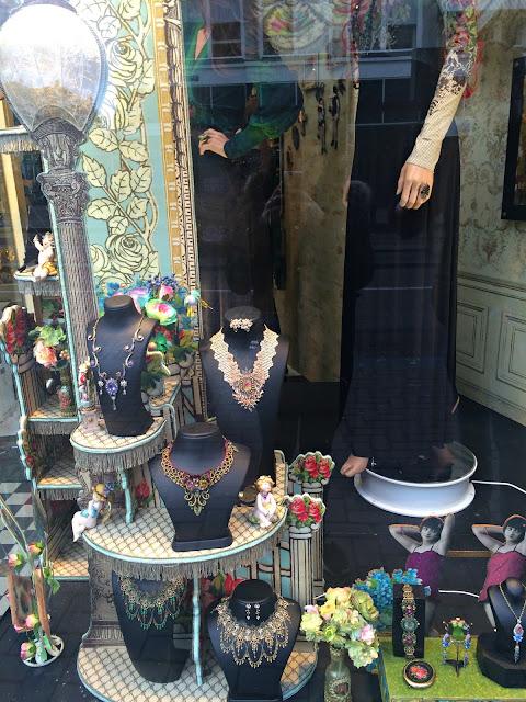 Amsterdam Jewellery Store