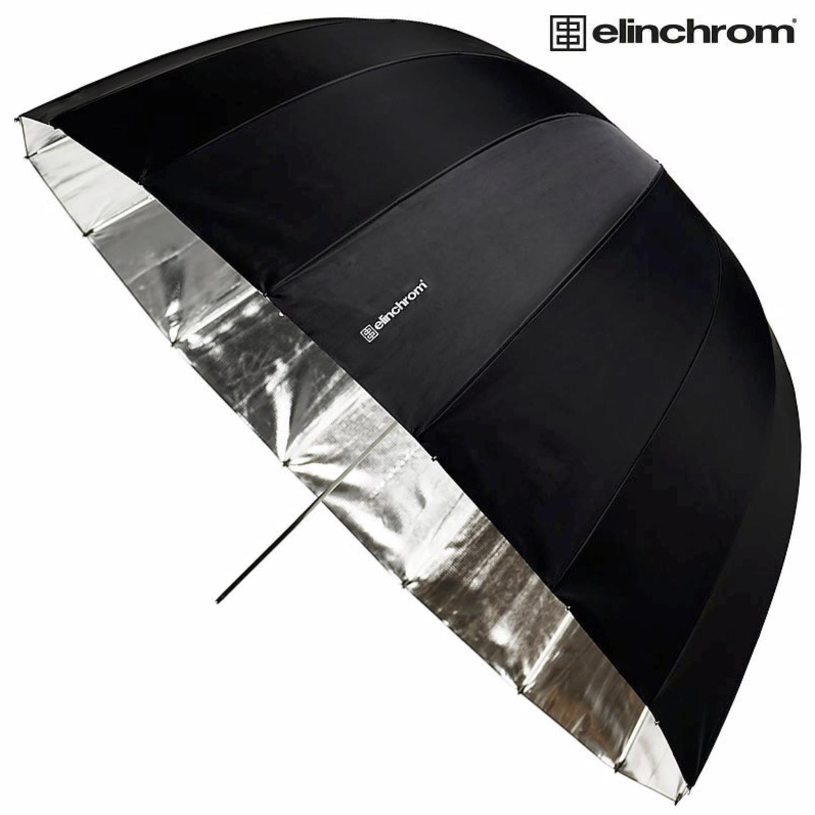 40ce7426e Fordelen ved en stor paraply til portrætfotografering med flash