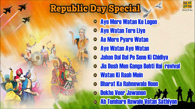 republic day images for whatsapp dp