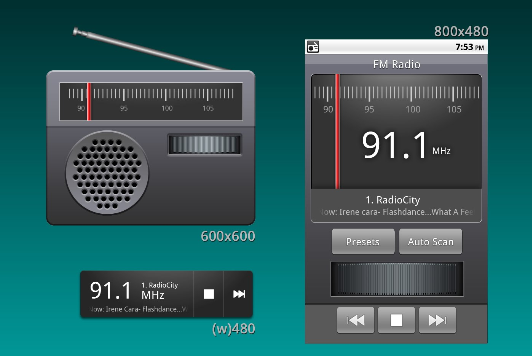 تحميل راديو اف ام بدون نت للاندرويد
