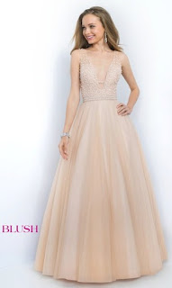 Blush Prom 5502