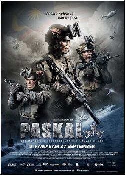 Paskal: Missão Resgate
