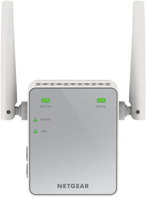 Netgear EX2700-N300 Firmware Download