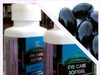 Manfaat eye care softgel