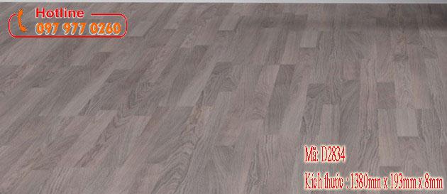 Sàn gỗ Kronoswiss D2834
