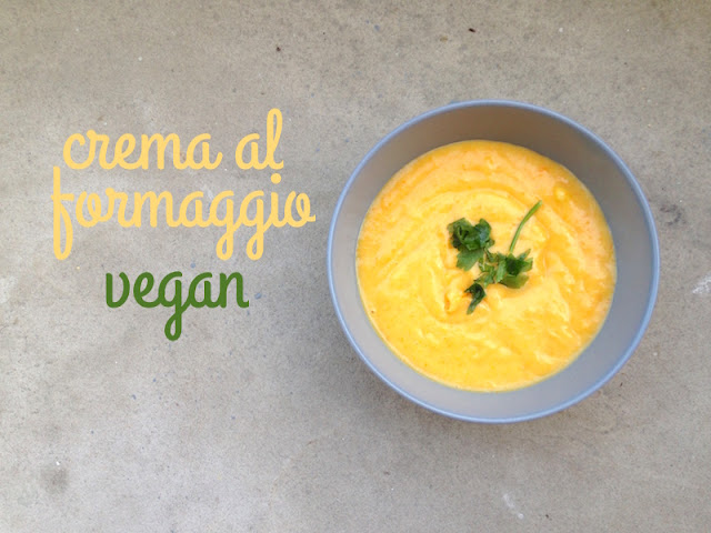 crema al formaggio - macrobioticamente consulenza alimentare