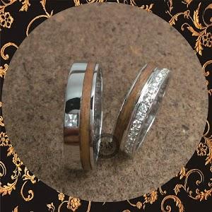 cincin paladium perak p5033