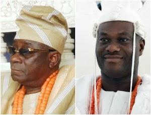 I'll continue to respect Oba Akiolu - Ooni of Ife
